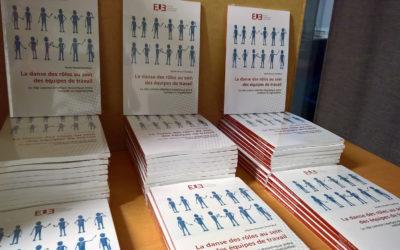 Livre publié en 2016